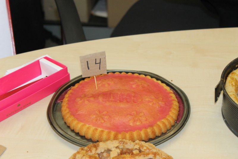 Super Pi Day